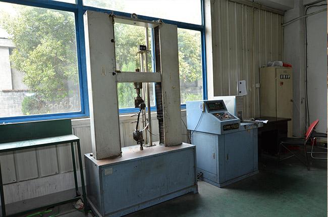 台源打包带拉力测试实验室