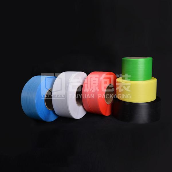 彩色PP打包带