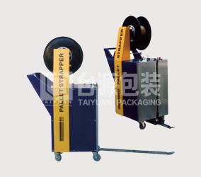 半自动栈板式捆包机TP-130A