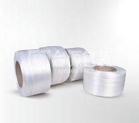 聚酯挤压复合型捆绑带