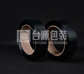 黑色塑钢带